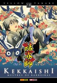 Yoshimori é dos melhores protagonistas de shounen que conheço