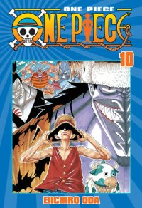 Luffy... Esmurra o Arlong!