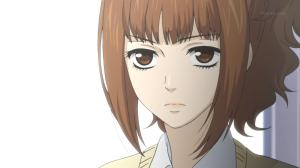 Kitagawa Megumi.E não adianta fazer essa cara!