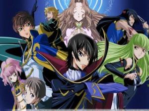 Um dos melhores animes que vi.