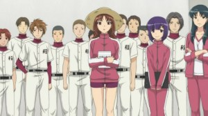 Moshidora é um dos melhores animes de 2011