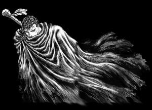 Correio do  Falcão - Publicado na edição nacional de Berserk