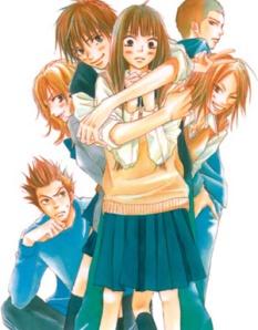 A maioria das mulheres se rendeu ao romance inocente de Kimi ni Todoke e o tornou o mangá mais escolhido do mês entre elas.