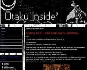 Otaku Inside'