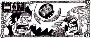 Seção Bom Saber (SBS) - Publicado em One Piece