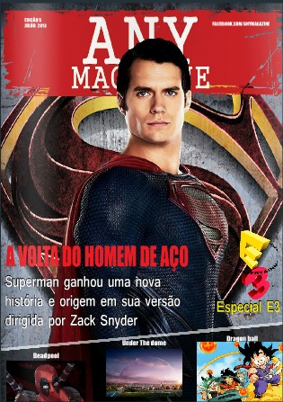 Any Magazine 5