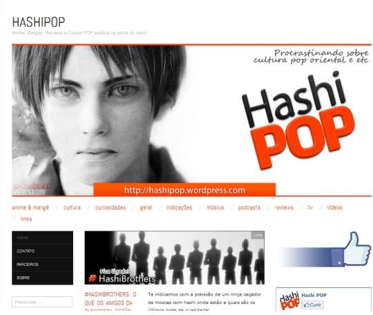 HashiPOP