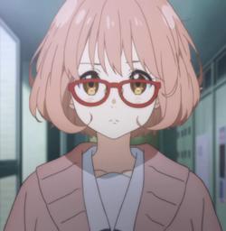 Mirai no Moe seria um bom subtítulo para esse anime.