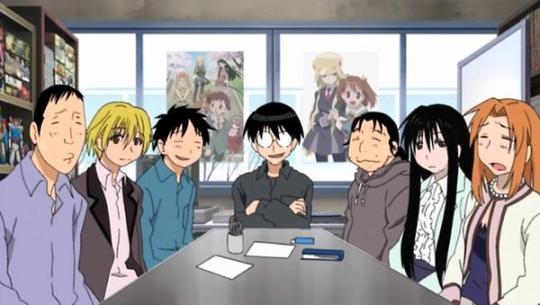 Você já parou para pensar realmente como é viver com um otaku?