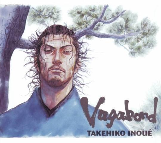 Se Musashi estivesse vivo ele agradeceria Takehiko Inoue