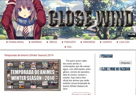 Close2Wind
