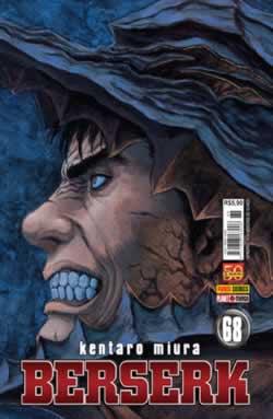 Berserk volume 68
