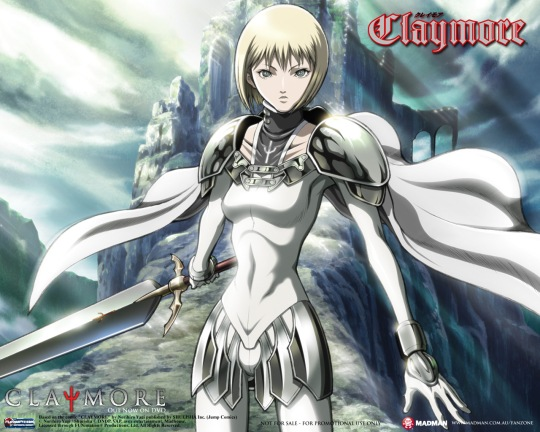 Wallpaper_Claymore 05