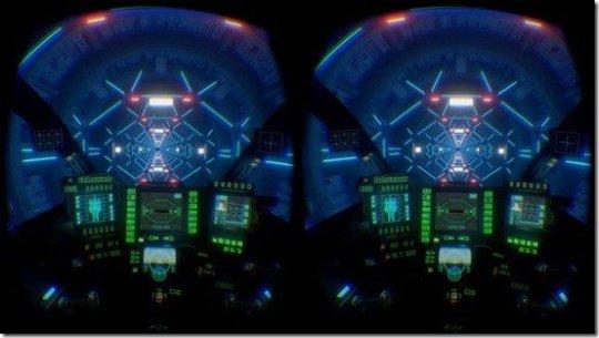 Emula-el-lanzamiento-de-un-mecha-de-Knights-of-Sidonia-con-Oculus-Rift1