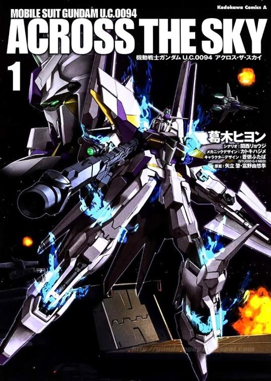 kodakawa-publicara-el-manga-mobile-suit-gundam-u-c-0096-rising-sun