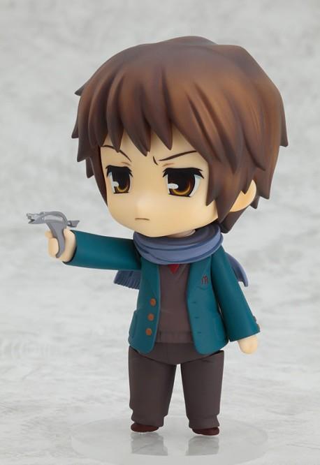 Cuidado! Eu tenho uma arma!