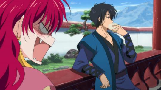 Top 5 Estreias da Temporada – Quarto Lugar: Akatsuki no Yona