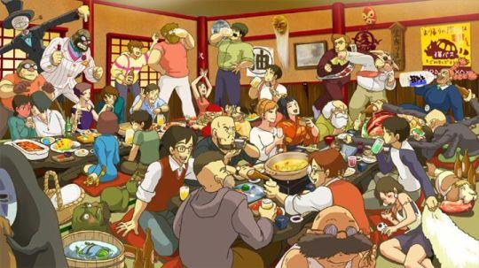 Coletânea de boas festas – parte 4