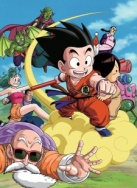 Dragon Ball, de 1986