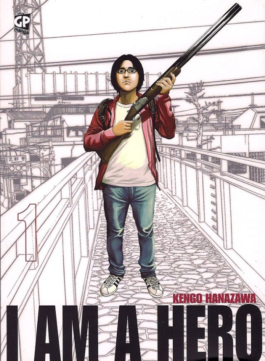 I-Am-a-Hero-Manga