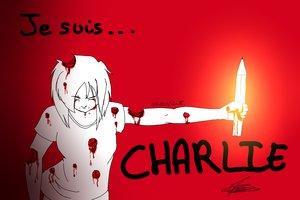 Eu sou Chalie!