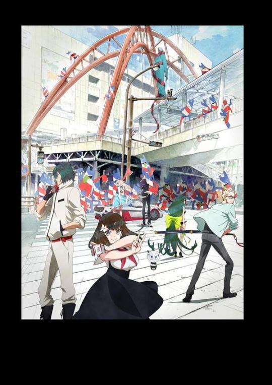 La-segunda-temporada-de-Gatchaman-Crowds-se-estrenará-en-julio