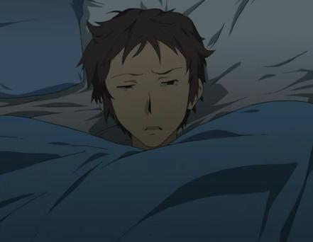 Sabe quando você faz de tudo para tentar dormir, mas não consegue?