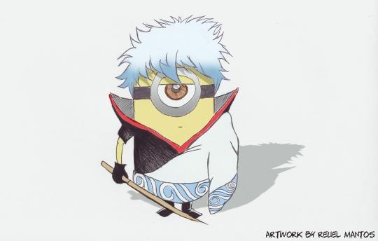 Badass Anime 3