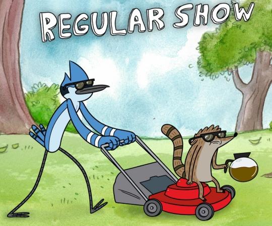 Uma excelente animação para nerds adultos!