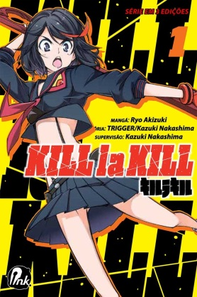 A Sailor fukutização dos mangá =D.