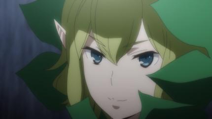 Provavelmente a melhor elfa assassina das mídias visuais
